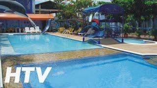 Hotel Campestre Sanvalay Inn en Melgar