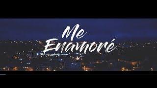 Rougla ft Mariamon - Me Enamore (Video Oficial)