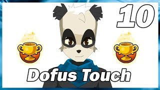 Dofus Touch : Donjon Forgeron Full succès = XP Episode 10