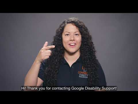 Supporting the Deaf community: contact an ASL agent today