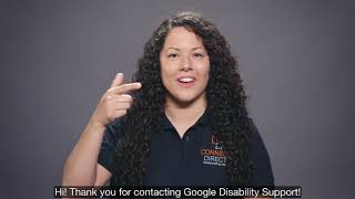 Supporting the Deaf community: contact an ASL agent today thumbnail