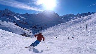 5 Tipps: Skifahren lernen auf steilen Hängen/ Pisten | Quick Tipps #13