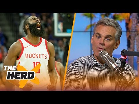 Best of The Herd with Colin Cowherd on FS1  October 1619th 2017  THE HERD
