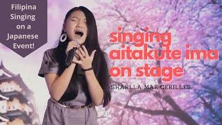 Aitakute Ima by Misia on Stage! -Sharlla Mae Cerilles