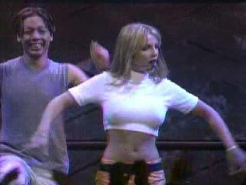 Make My Boobies One More Size (Part 1) Lyrics Britney Spears ...