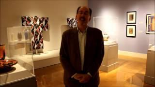 Deco Japan Introduction by Dr. Kendall Brown