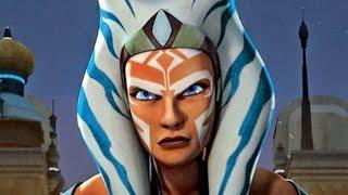 Star Wars: The Untold Truth Of Ahsoka Tano