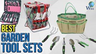 10 Best Garden Tool Sets 2017