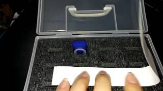 Memory Drive Storage Organizer Case - Regular Review