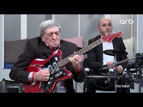Rəmiş Gitarada yenə hamını heyran etdi: TÜRKÜN BAYRAĞI (2018)