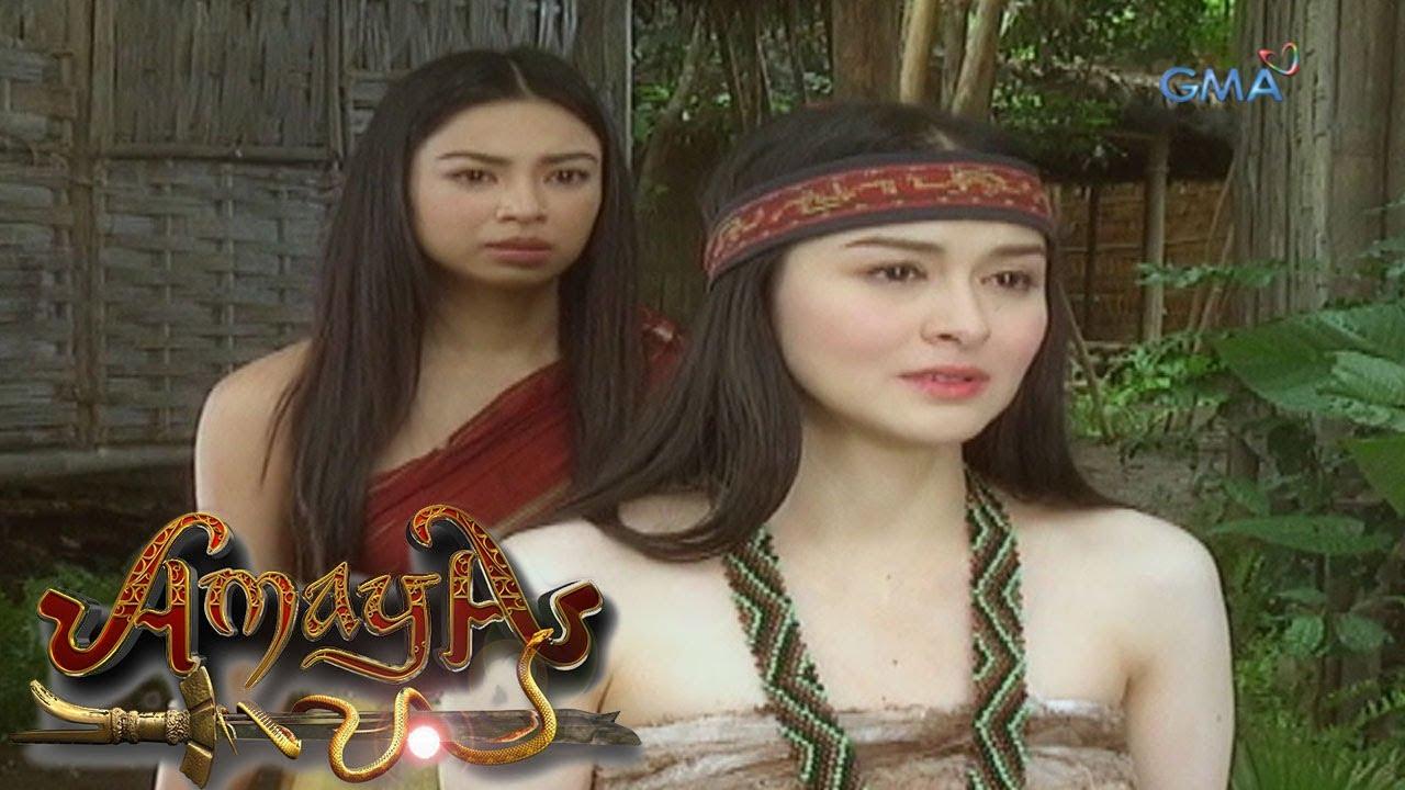 Download Amaya: Full Episode 150