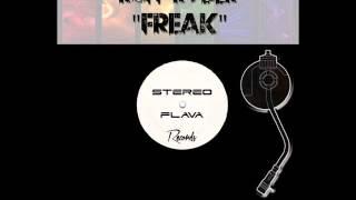 Ruff Ryder - Freak (Original Mix)