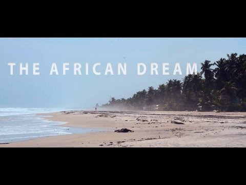 THE AFRICAN DREAM (Short film) - Trailer HD