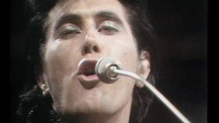 Roxy Music - Virginia Plain (1972)
