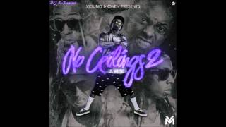 Lil Wayne Ft Future & Yo Gotti ~ Cross Me (Chopped & Screwed) by DJ K-Realmz