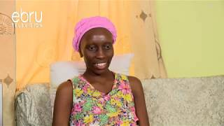 The Pain Of Seeing A Loved One Go Through Cancer; Esther Wambui's Accounts