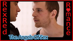 Angels of Sex Rai & Bruno My Immortal RexRed (gay romance)