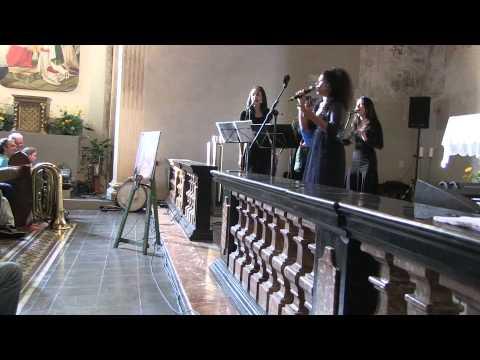 Gospel Concert with Sherrita Duran Gospel Ensemble