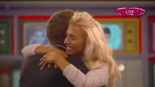 And The Winner Is...   Final Result   Big Brother UK 2017