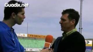 El Guadix CF ya sueña con el ascenso