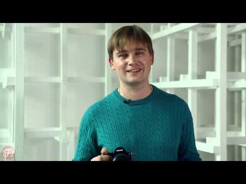 Фотошкола рекомендует: Обзор фотоаппарата Sony Alpha 7