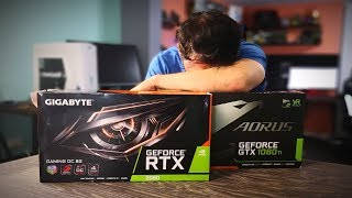 Thoughts on the RTX 2080 & 2080 Ti  - A Forced Launch...?