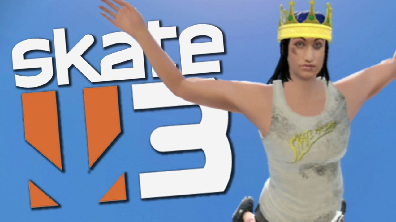 Messyourself skate 3 with mattshea dating 5
