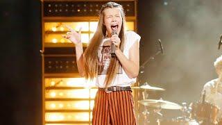 Baixar 'America's Got Talent' Sensation Courtney Hadwin Faces Citizenship Backlash