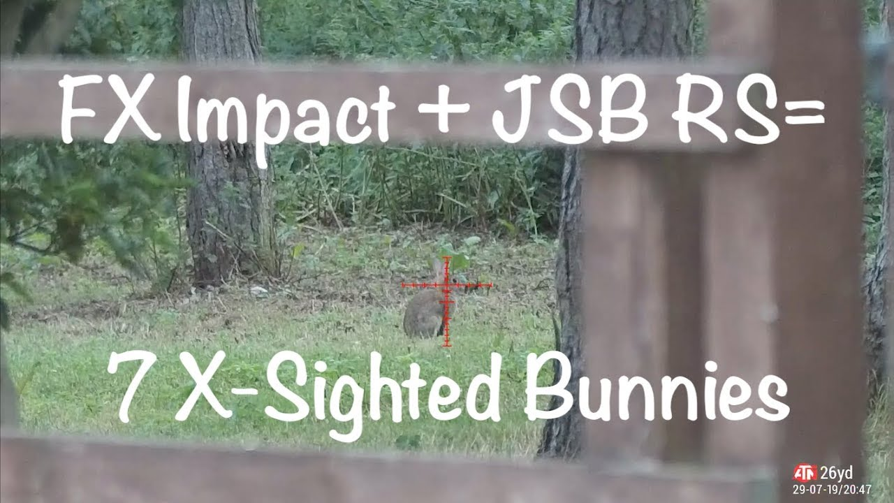 #14 Back On The Bunnies-Impact Mk2 takes a lucky 7
