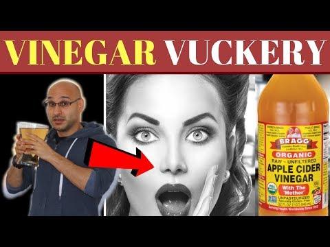 Does Apple Cider Vinegar Burn Fat?