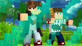 Minecraft 1.10 : SÉRIE NOVA - ESTAMOS PRESOS!  - ‹ JUAUM › #01