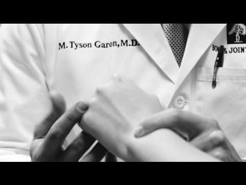 M. Tyson Garon, M.D.