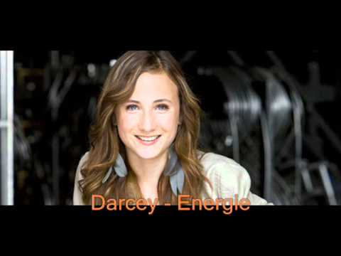 [JSF] Junior Eurovision 2010 - Netherlands: Darcey - Energie [KARAOKE]