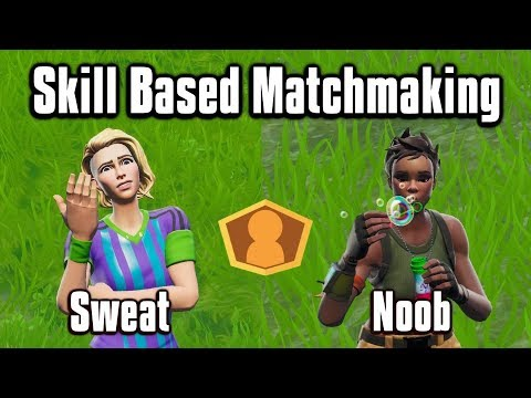 How This Change To Matchmaking Will SAVE Fortnite!