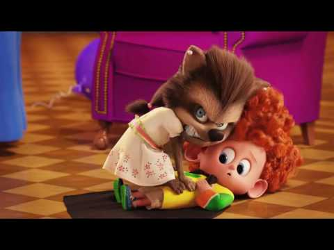 Hotel Transylvania 2   Dennis Best Moments