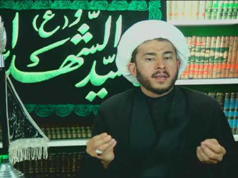 Urdu, Disrespect Of Sahaba, Episode 4, Omar Abuses Abu Huraira, Safar 19, 1438