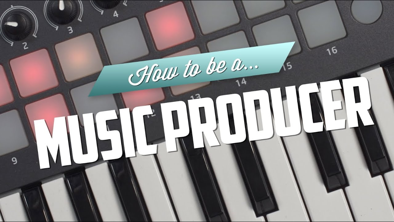 music producer Explore the career requirements for music producers get the facts about job duties, education requirements, job outlook and salary to determine if.