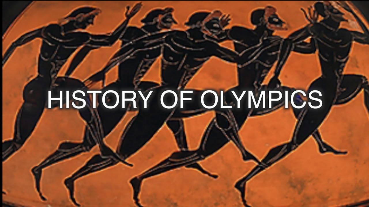the history and future of the olympics This is a list of host cities of the olympic games, both summer and winter, since the modern olympics began in 1896 since then, summer games have usually – but not always – celebrated a four-year period known as an olympiad.