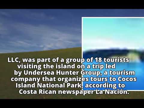 New York equity executive killed by tiger shark while scuba diving off Costa Rica