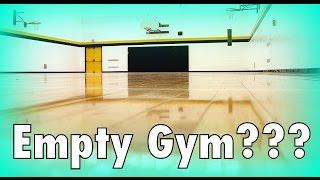 Dre, Why Is Your Basketball Gym Always Empty? | Dre Baldwin