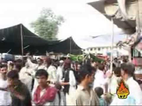 hassan hussain de sadke saiya  qasida 2010 Hasan sadiq