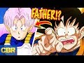 10 Dragon Ball Z Theories That Could Change Everything video