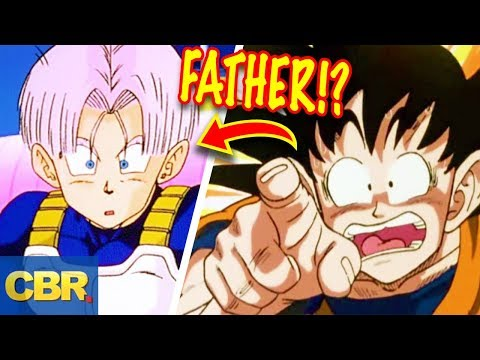 Thumbnail: 10 Dragon Ball Z Theories That Could Change Everything
