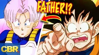 Download 10 Dragon Ball Z Theories That Could Change Everything Mp3 and Videos