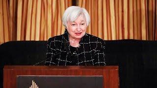 заседание ФРС США: возможно очередное повышение ставки - economy