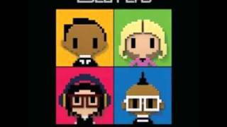 Black Eyed Peas - Fashion Beats (Preview) The Beginning 2010/2011