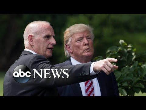 Trump's bodyguard told investigators he was offered women for Trump in Moscow in 2013