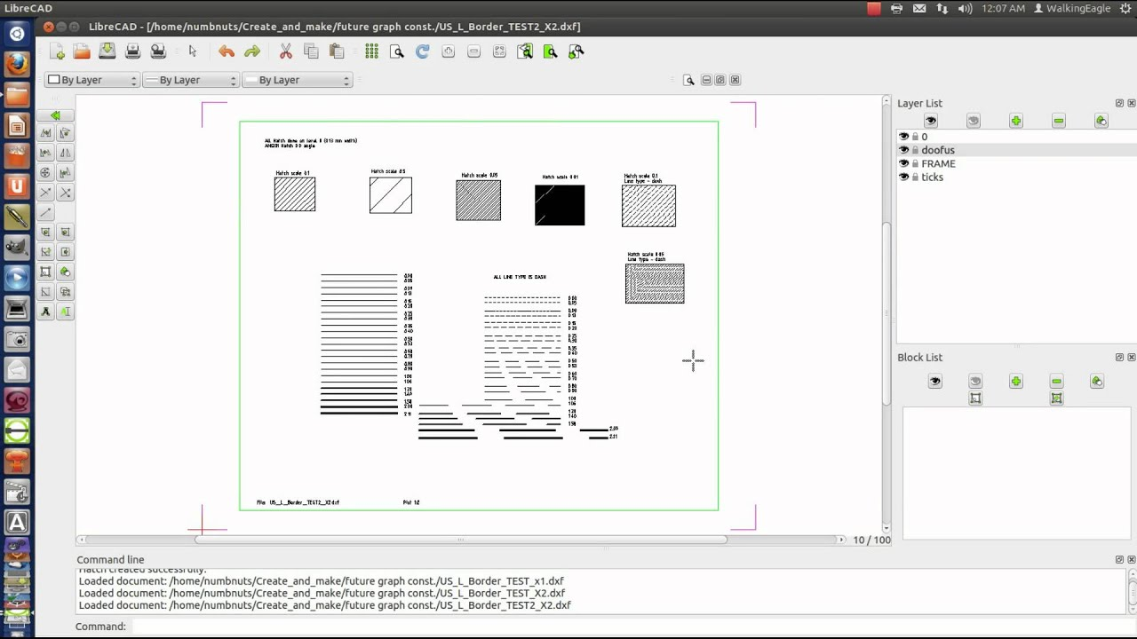LIBRECAD TUTORIAL DEUTSCH EBOOK