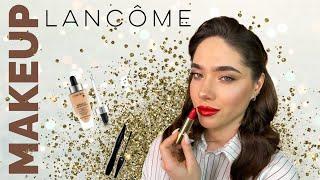 Быстрыи и изысканныи макияж на бренде Ланком Lancome
