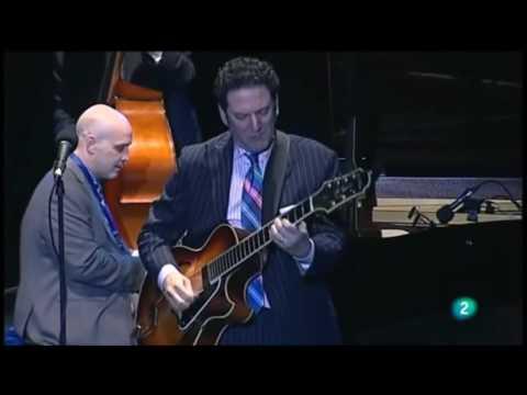 John Pizzarelli Quartet -  In Memory of Elizabeth Reed